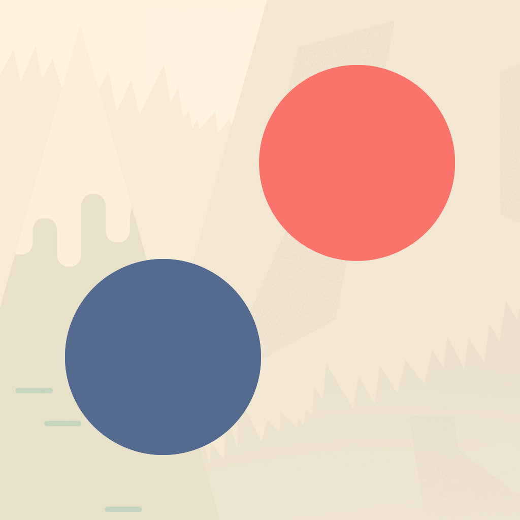 Two Dots | Free puzzle game for iOS and Android