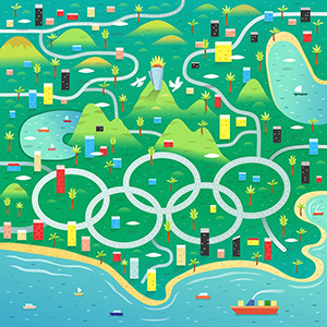 The Rio Games